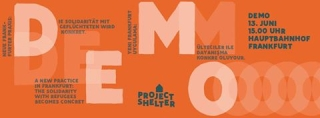 Project.Shelter – Refugees welcome!